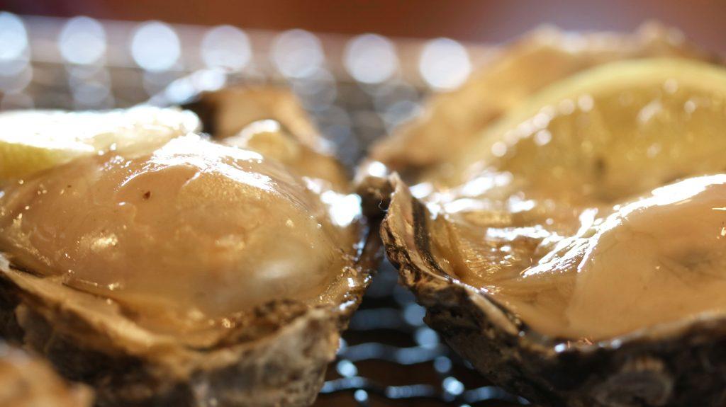 江田島産牡蠣