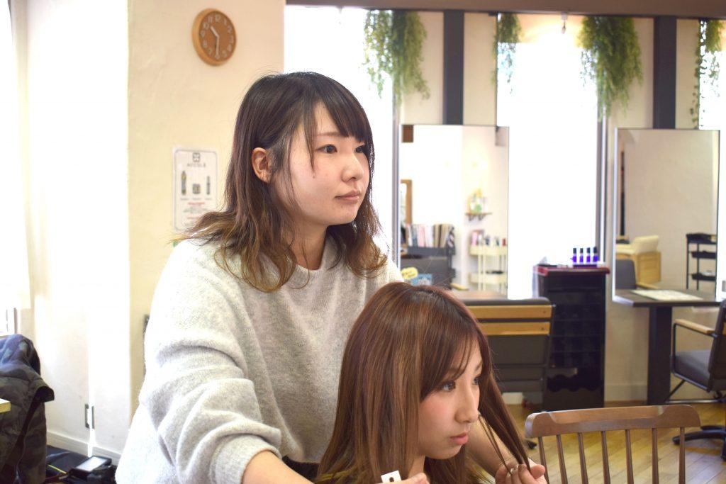 谷口千春さん